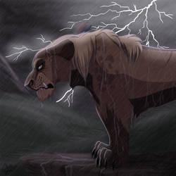 Storm by Hyena97
