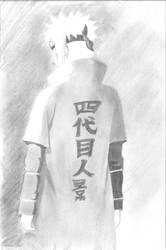 shade Minato by BlackAnubis452