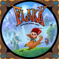 Flakk by petura