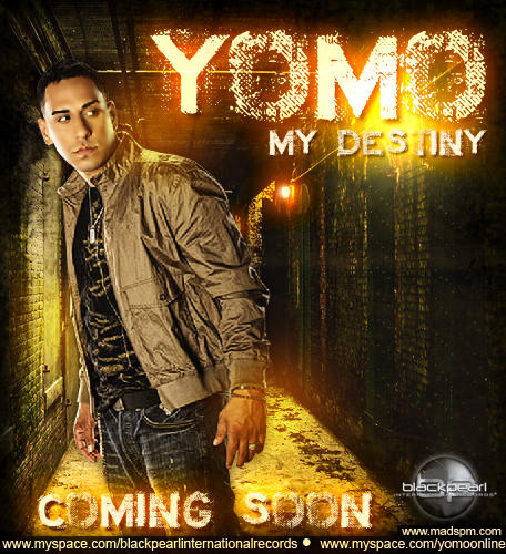 yomo my destiny