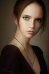 The Beauty by LeeKent