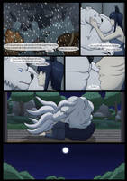 Love under the moon. Part 2 by Grimgor09