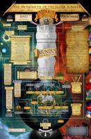 Monomyth of the Elder Scrolls by Gidorick