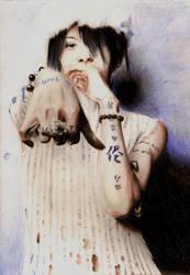 .:Miyavi:. by MasterArtemisFowl