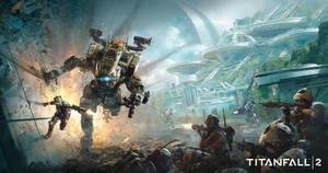 Titanfall 2 by DarkestCrusader