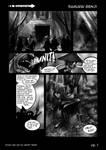 Samurai genji pg.1 by SAMURAI-GENJI