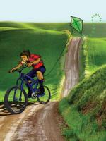 Bicicleteada 2 by Pautzin