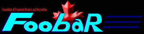 FOOBAR logo by Torrential-E