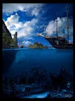 Pirates by Creative-Underground