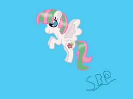Blossomforth by Shiningbrightpony