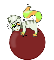 Draw To Adopt Entry by Shiningbrightpony