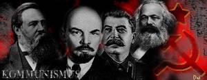 Leaders of 'Kommunismus' by Immortal-1