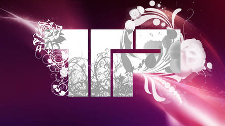 TeiThePony Logo Desert Rose by AcidUsagi