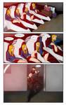 Superdaughters and Mr Ninja by LexiKimble
