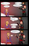 Supergirls n Mr Ninja pg3 by LexiKimble