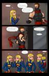 Supergirls n Mr Ninja pg 10 by LexiKimble