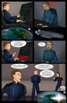 The Forgotten pg 14 by LexiKimble