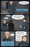 The Forgotten pg 17 by LexiKimble