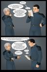 The Forgotten pg 18 by LexiKimble