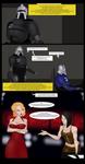 The Forgotten pg 21 by LexiKimble