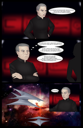 The Forgotten pg 22 by LexiKimble