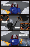 The Forgotten pg 25 by LexiKimble