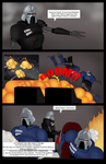 The Forgotten pg 26 by LexiKimble
