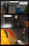 The Forgotten Ones pg 27 by LexiKimble