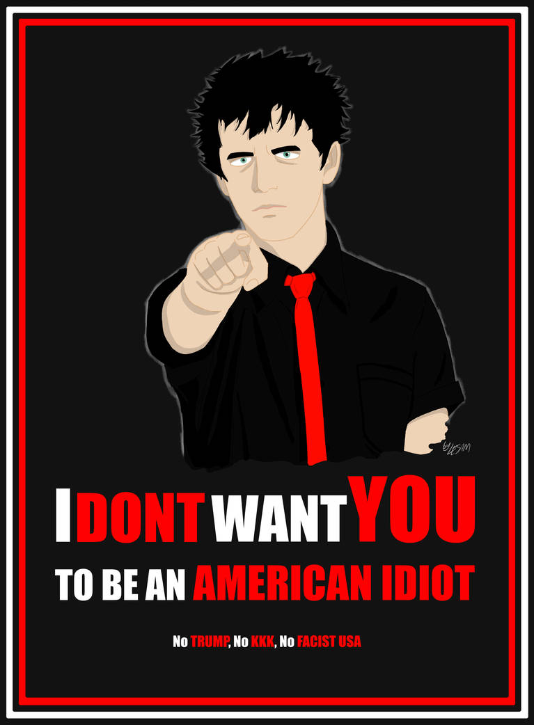 Billie Joe (doesn't) Wants You by LeSamBeuk