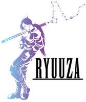 I finally have one by ryuuza-art