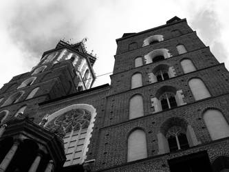 Full of Gothic part II by Tokitae
