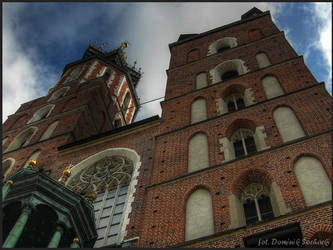 Full of Gothic - HDR Version by Tokitae
