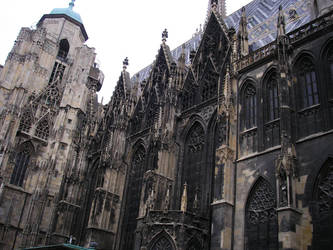 Full of Gothic part III by Tokitae