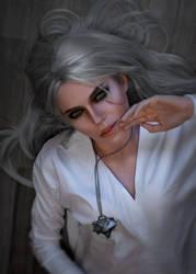 Ciri by TophWei