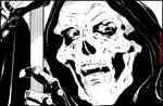 Movie Skeletor by NathanKroll