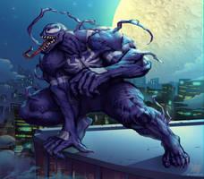 Venom by Tadory