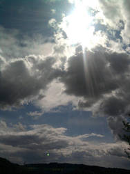 Light of God by KeiraFey