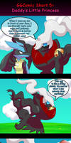 GGComic Short 5 Daddy's Little Princess by GeneralGibby