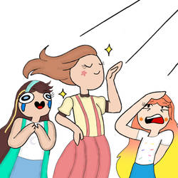 Starco Kids by Destinysunshine