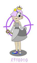 Princess Octavia by Destinysunshine