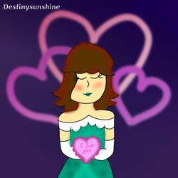 Happy Valentine's Day by Destinysunshine