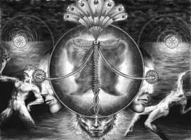 Divine Awakening by Adam-Scott-Miller