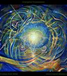 Centripetal Transentience by Adam-Scott-Miller
