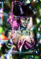 Magic: Abracadabra by Adam-Scott-Miller
