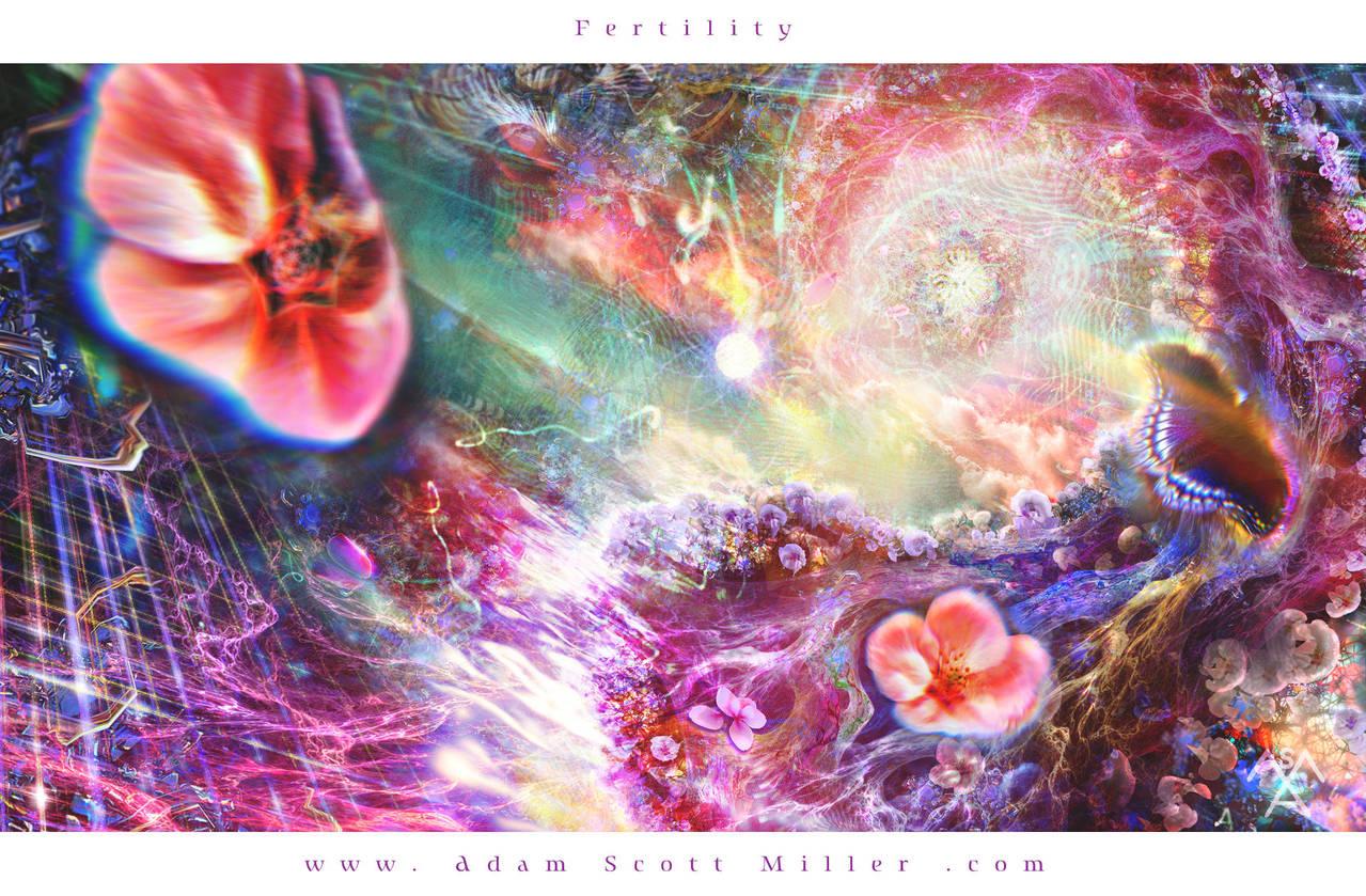 Fertility by Adam-Scott-Miller
