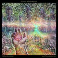 Ascension of the Underworld by Adam-Scott-Miller