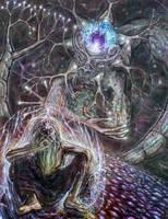 Psychonauts by Adam-Scott-Miller