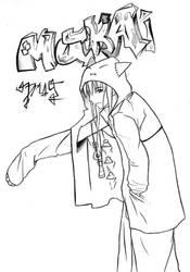 Kurama the Drug Dealer by Lilbang