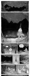 Important Wish Comic part 1 by pengosolvent