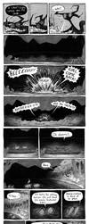 Important Wish Comic part 2 by pengosolvent